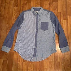 Vineyard Vine Button Down Shirt